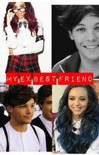 My best ex best friend (one direction fanflic) *DISCONTINUED* by Rosie1234rose