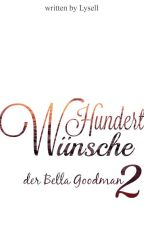 Hundert Wünsche 2 by Lysell