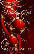 Holiday Cheer by Lynn_Wulfe