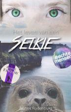 Het Leven van een Selkie by AnniekRo