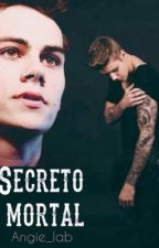 Secreto mortal (Dylan O'Brien, Justin Bieber)  by Angie_lab