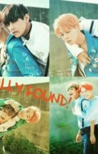 {VMIN} finally found! by vminfanfics