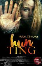 H U N T I N G  by Helen_Klimova