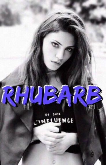 Rhubarb by PacoTaco