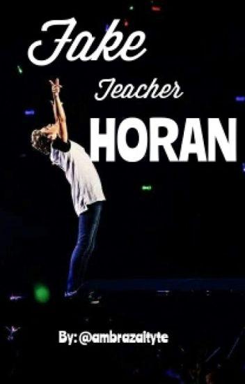 Fake Teacher Horan // njh (NUTRAUKIAMA)