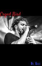 Caged Bird by _Gelle_