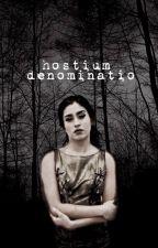 Hostium Denominatio | camren version demon!lauren by fresquiane