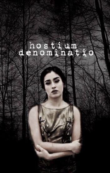 Hostium Denominatio | camren version demon!lauren
