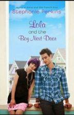 Lola And The Boy Next Door by majdamartinez