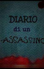 DIARIO DI UN ASSASSINO by Julien-Leroy2002