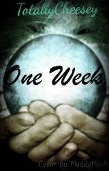 One Week (Ianthony) by totallycheesey