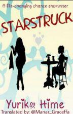 Star Struck (Girl X Girl) Lesbian - [Arabic] by Manar_Graceffa