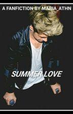 Summer Love // Niall Horan by maria_athn