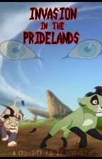 Invasion in the Pridelands By WindWolf13 by Sola_Oconnel
