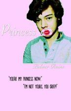 Princess // 1D Ageplay // by p-almerr