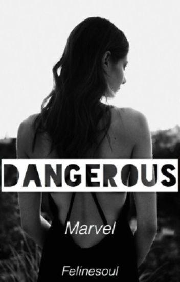 Dangerous (Bucky Barnes)