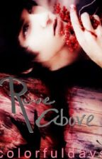 Rise Above BoyXboy by colorfuldays