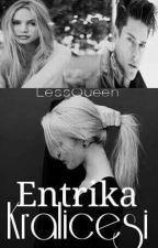 Entrika Kraliçesi (LGBT) by LessQueen