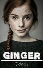 Ginger by Ochrasy