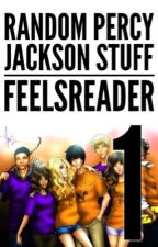 Random Percy Jackson Stuff ~ 1 by FeelsReader
