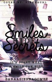 Smiles Hide Secrets by fxocus