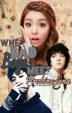 When The Bad Boys Meet The Probinsyana (Editing) by kiyoteky