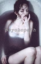 psychopath» Cameron Monaghan by lunedosoul
