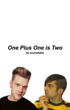 One Plus One is Two (Scomiche) by scoootieboi