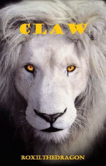 Claw ~ Book Three of the Changelings Trilogy *OFFICIALLY STARTED*