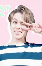 Vernon The Type  by BlueGomi9911