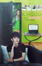 KaiSoo en wattpad / Fanfic spam by LeslyPalomar