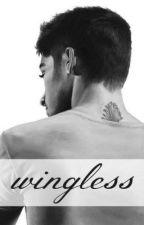 Wingless - Zayn Malik - Español by MiaGomez123