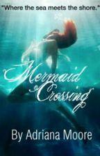 Mermaid Crossing by adrianascottmoore