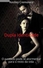 Dupla Identidade - Degustação by keslley_cremonezi