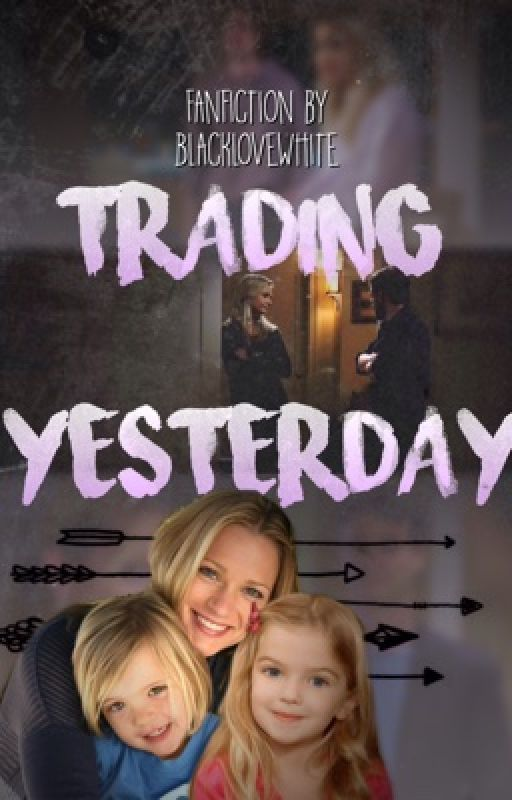 Trading Yesterday by blacklovewhite