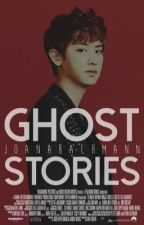 NEWTMAS: Ghost Stories ♰ PT-BR {hiatus} by joanabachmann