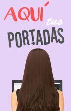 Aquí, tus portadas [CERRADO] by JustLeta