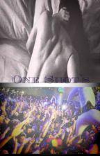 One Shot's (1D&5SOS) by Paulina_lg
