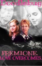 FREMIONE. LOVE OVERCOMES TIME by dansdaughters1