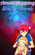 Amourshipping Watty Awards 2016- Entry by AmourshippingWatties