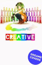 Creative- A Book of Contests by Increasing_Dreams