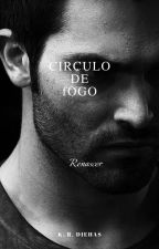 Circulo de Fogo (Em revisão) by Diehas