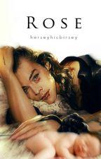Rose (Larry Stylinson) by herseyhicbirsey