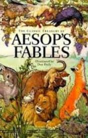 Fables by Orhs2022