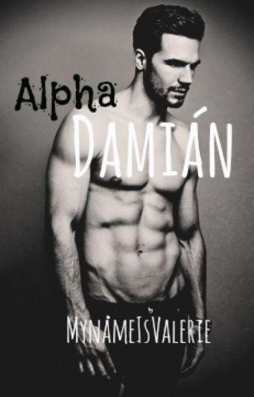 Alpha Damián