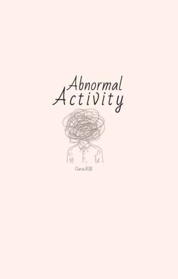 Abnormal Activity (BTS FF) (COMPLETED)