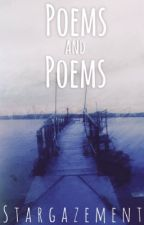 Poems and Poems by stargazement