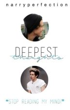 Deepest Thoughts [Narry] by NarryPerfection