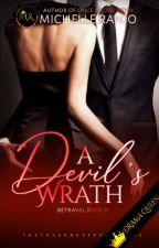 A Devil's Wrath by MicxRanjo