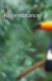 Remembrance by Youngappreticerabbit
